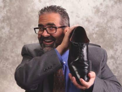 International Shoe Co. v. Washington