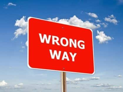 The Rule Dump: #1 Law School Exam Mistake